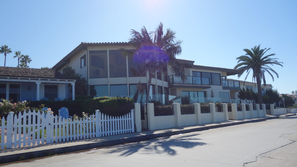 La Jolla homes